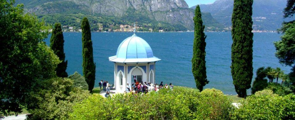 Agenzia viaggi baldini roberto organizzazione viaggi di gruppo consulenze turistiche - Giardini di villa melzi ...